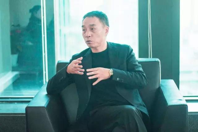 腾讯  祥生地产:2017年要进杭州前十,3-5年跻身房企第一集团