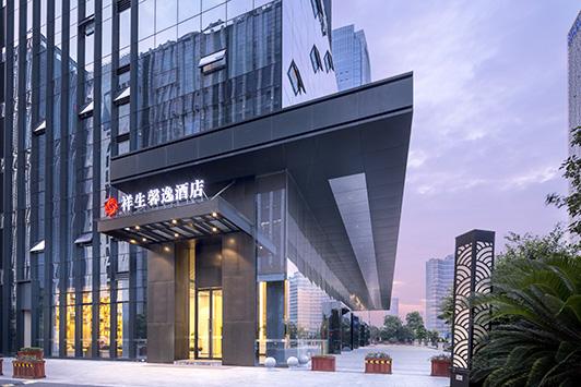 必威体育平台酒店