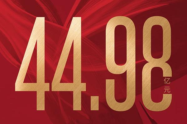 祥生45亿加码深耕杭州,一二线权重日益提升